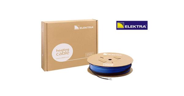 Električni grejni kabl VCD10/70