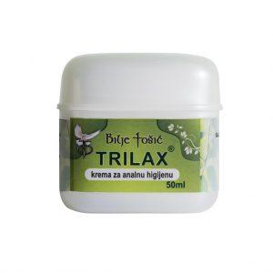 Biljni melem Trilax
