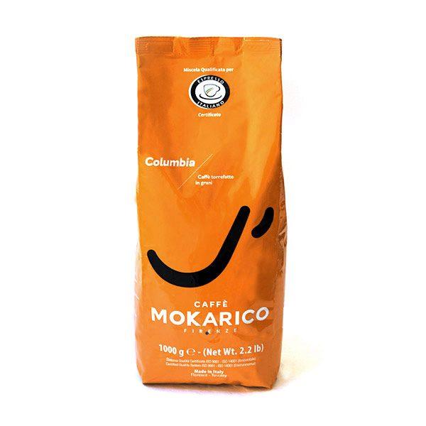 espreso kafa mokarico
