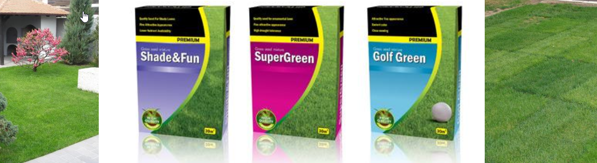 Superior Green