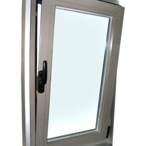 Aluminijumski prozori Alumil brenda