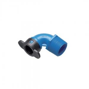 Blue lock spojnica