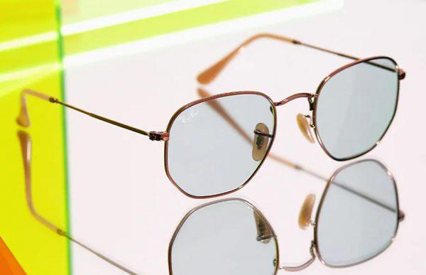 Sunčane naočare Ray Ban 3548N