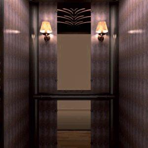 Putnički liftovi za stambene objekte