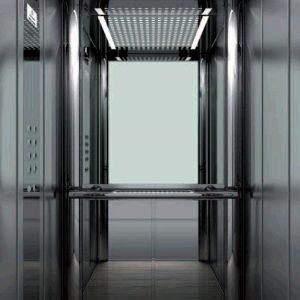 Električni teretni liftovi
