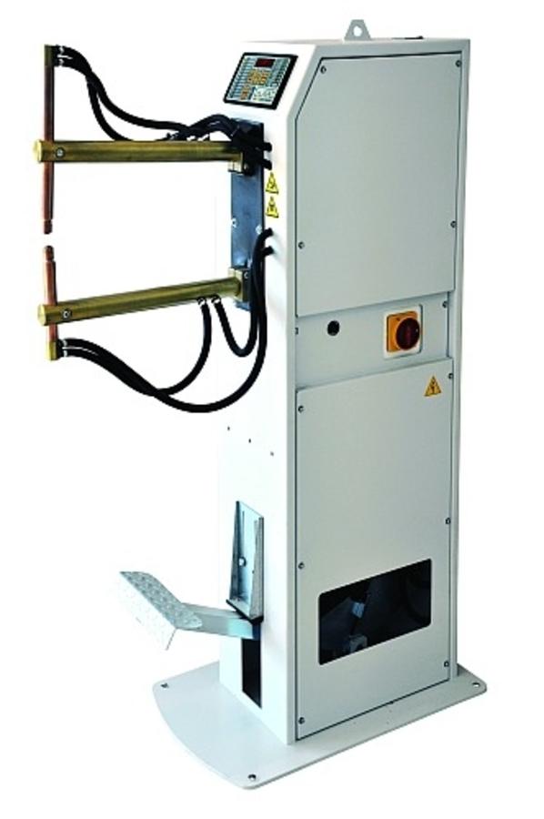Mašina za tačkasto zavarivanje