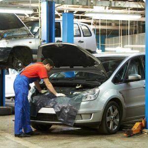 automehaničarske usluge