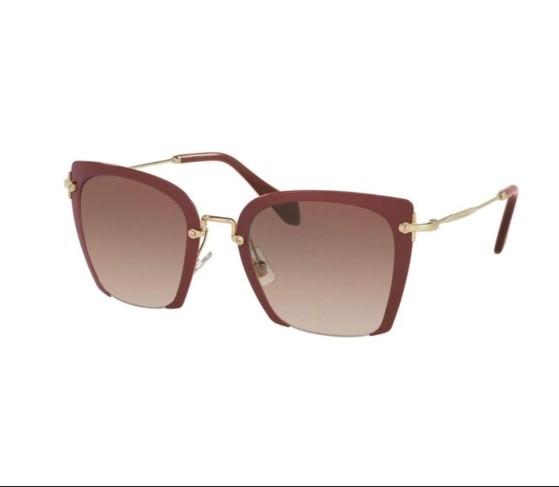 sunčane naočare miu miu NOIR_SMU52R