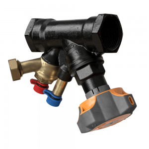 Balansni ventil