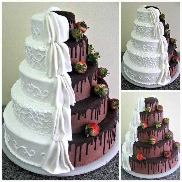 Torta za svadbe