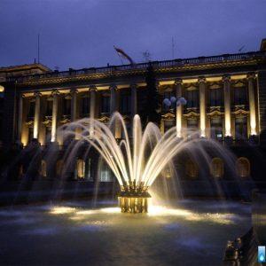 Projektovanje i izrada fontana