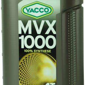 Motorno ulje MVX 1000 4T