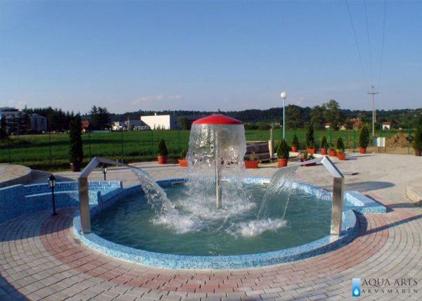 Orema za bazene