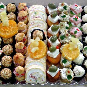 Ketering Dessert