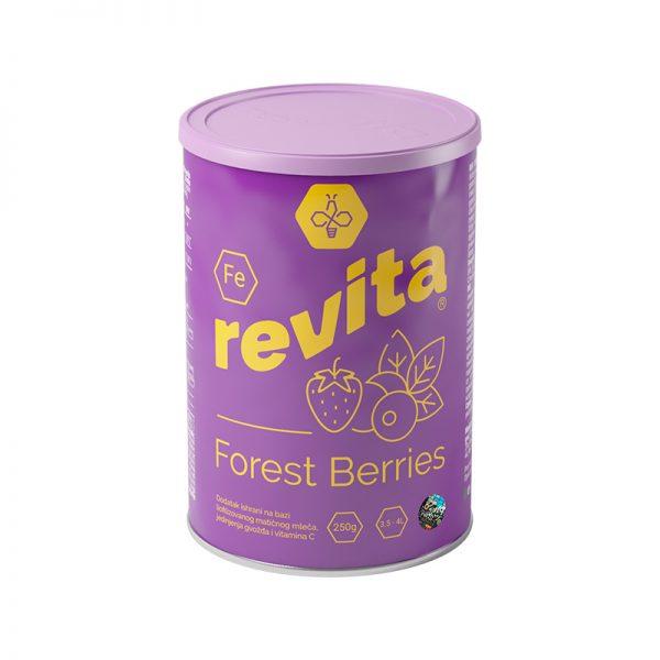 revita-fe-forest berries