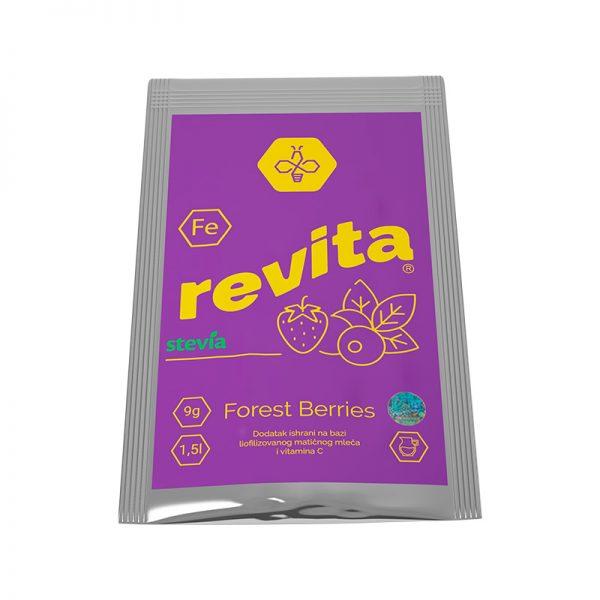 Revita Fe Stevia