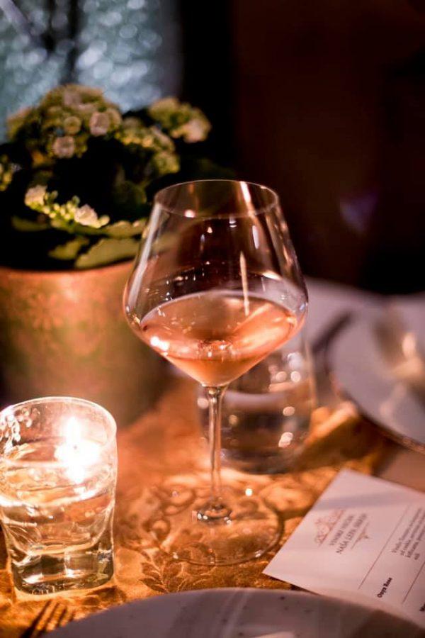 Vinske večeri