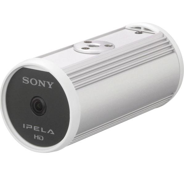 Box kamera za video nadzor SNC-CH110S
