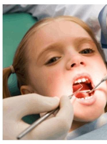 Dečija stomatologija