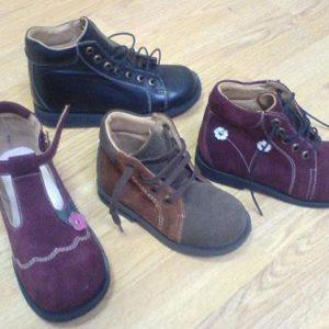 Individualna izrada ortopedske obuće