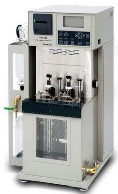 instrument za kontrolu kvaliteta goriva