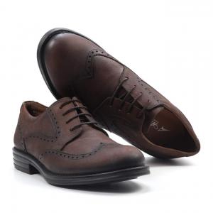 muške cipele 5357-2 braon