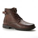 muške cipele veliki brojevi 4539 braon