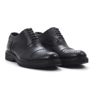 muške cipele z02 crne