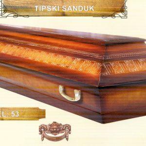 sanduk model53