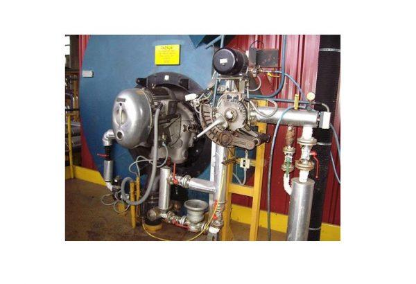 Ispitivanje i etaloniranje gasnih uređaja
