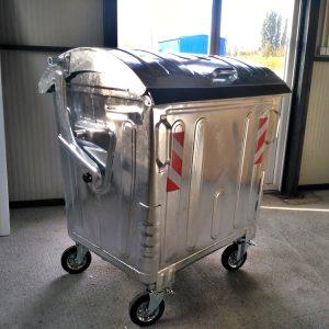 kontejner za čvrsti otpad