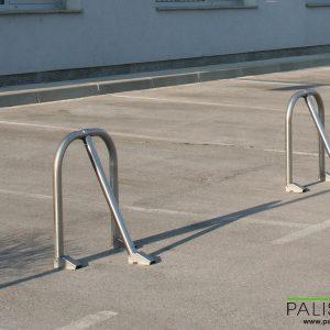 ručna barijera za parking mesto
