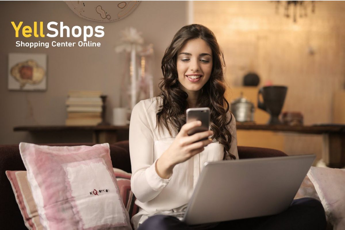 Shopping Center Online