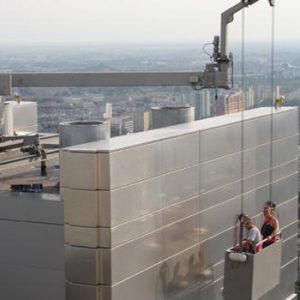 Fasadni lift