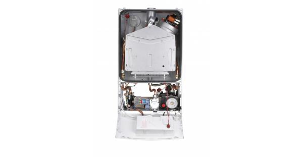 Gasni kotao 6000 W je najnoviji kotao u BOSCH programu konvencionalnih zidnih gasnih kotlova, idealnan za kuće ali i za male stanove.