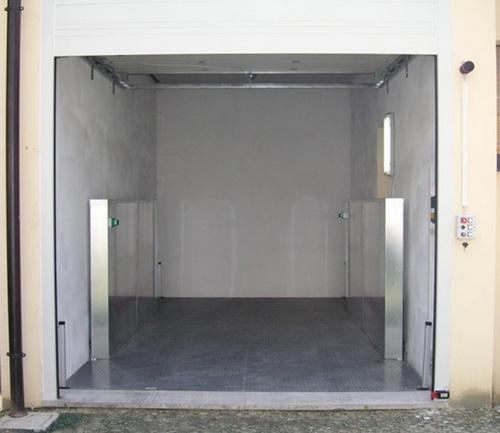 Hidraulični lift UP Dinamic