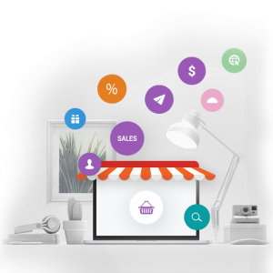 Online Prodavnica - Paket Premium