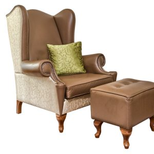fotelja Beržera