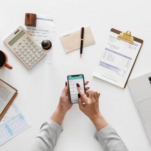 platni promet i e banking