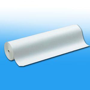 Sintetički mesarski papir u tabacima bele boje, različitih formata sa ili bez štampe, u zavisnosti od Vaših želja, potreba i zahteva.