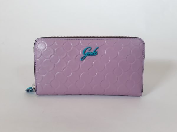 ženski kožni novčanik roze boje