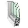 Inoutic Prestige šestokomorni prozor 76 mm