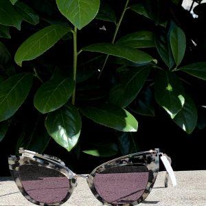 Max Mara sunčane naočare MM MARILYN G