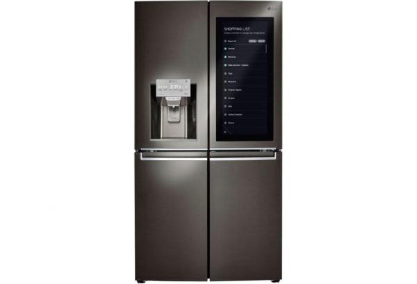 Okretanje vrata kod zamrzivača i frižidera