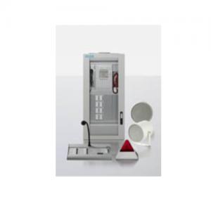 Sistem glasovnih alarma E100 postavlja novi standard.