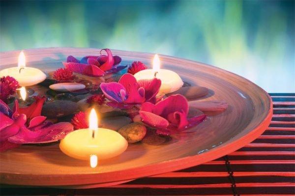 Tretman tela ružama za usporavanje starenja