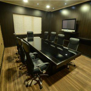 VIP sala prezident