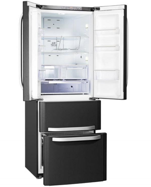 Zamena dehidratora zamrzivača i frižidera