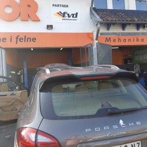 auto centar za servisiranje i održavanje vozila