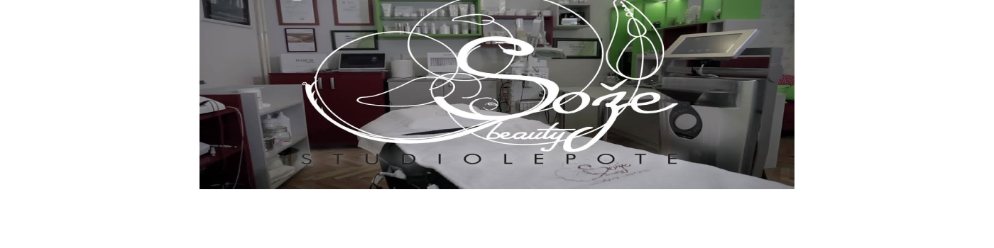Sože beauty salon lepote
